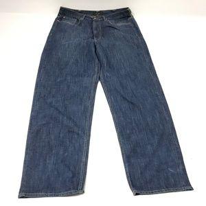 Sean John Men's Jeans Cotton Blend Classic Rise
